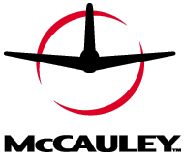 Canadian Propeller McCauley Logo NEW